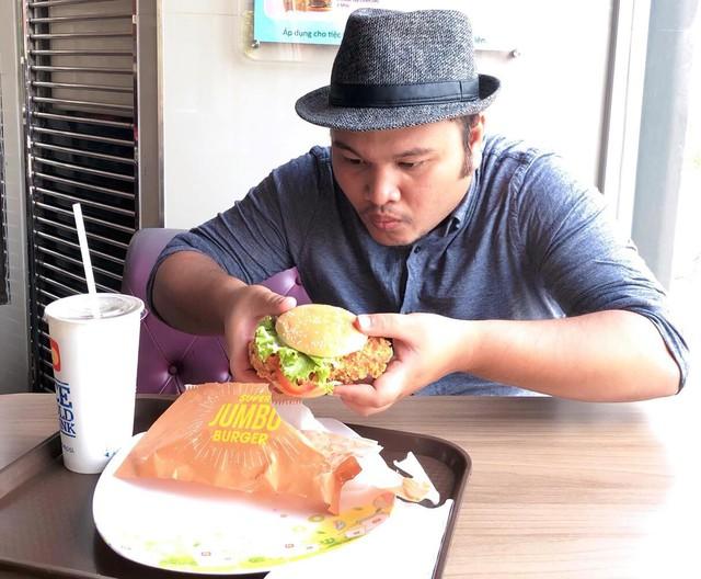 """Loạt combo burger giảm giá, rẻ đến mức """"cô hồn"""" cũng phải trầm trồ - Ảnh 2."""