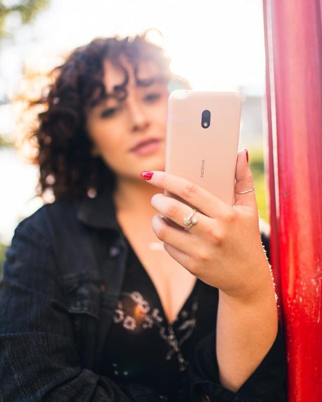 Tăng cường bảo mật điện thoại với Nokia 2.2 - Ảnh 2.