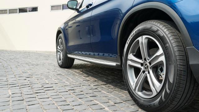 Làm gì khi lốp xe Mercedes-Benz bị thủng?  - Kỳ II - Ảnh 1.