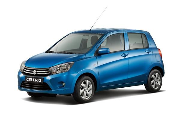 Suzuki tung chương trình ưu đãi đến 30 triệu đồng cho khách mua xe trong tháng 8 - Ảnh 2.
