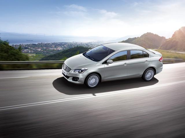 Suzuki tung chương trình ưu đãi đến 30 triệu đồng cho khách mua xe trong tháng 8 - Ảnh 4.