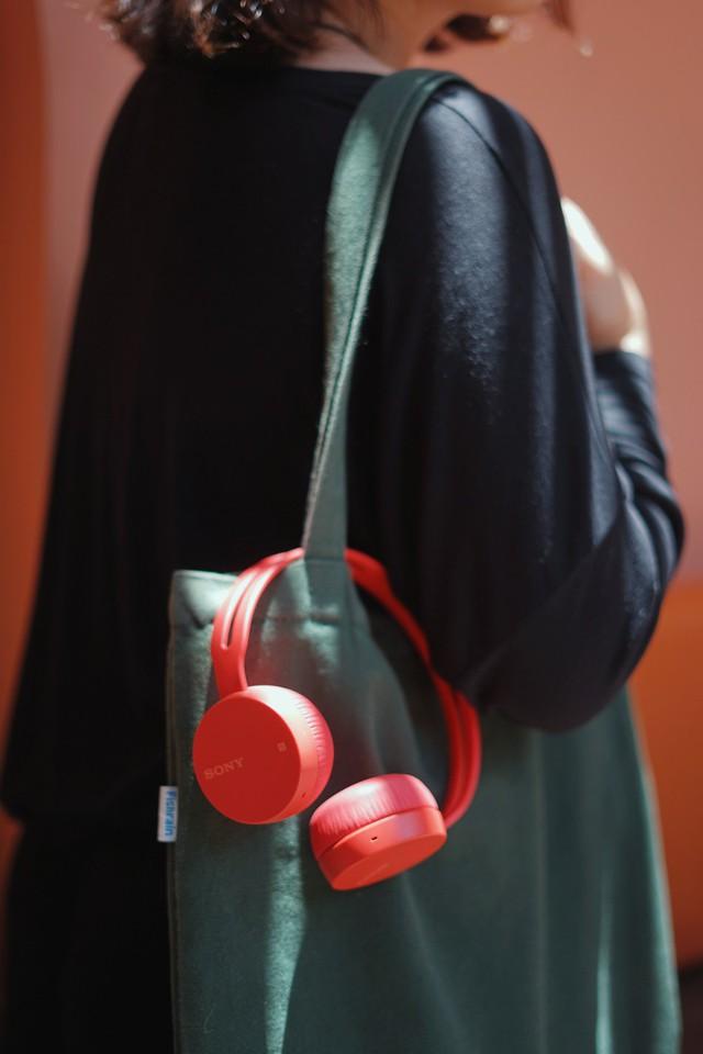 Đổi cũ lấy mới, cơ hội tuyệt vời cho Sony fan lên đời tai nghe không dây - Ảnh 2.