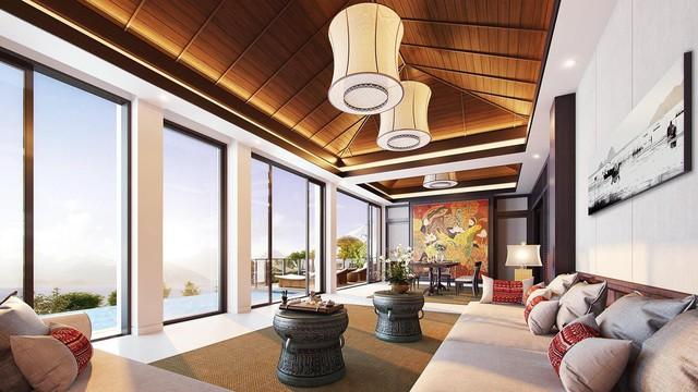 Tầm cỡ khu nghỉ dưỡng Casino thuộc tập đoàn Banyan Tree tại Laguna Lăng Cô, Huế - Ảnh 2.