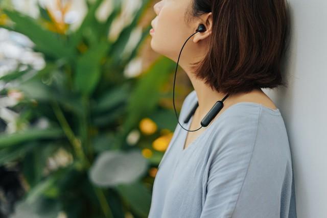 Đổi cũ lấy mới, cơ hội tuyệt vời cho Sony fan lên đời tai nghe không dây - Ảnh 3.