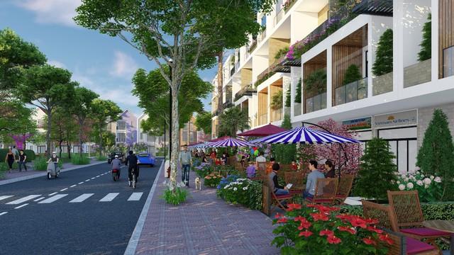 Ưu đãi 15% cho nhà đầu tư tại sự kiện mở bán Bảo Lộc Golden City - Ảnh 2.