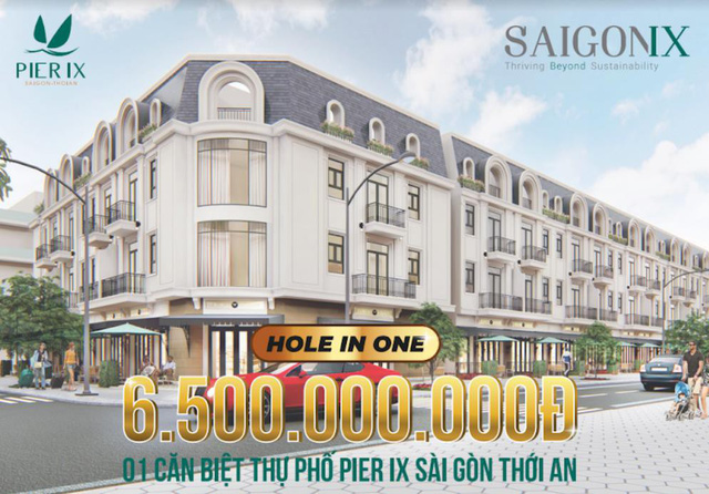 Giới golf Việt tiếc nuối với cú đánh bõ lỡ HIO trị giá 6.5 tỷ đồng - Ảnh 1.