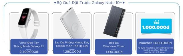 Ngày cuối rinh Note10 chỉ 21 triệu tại Tiki, ẵm trọn phụ kiện cao cấp trị giá hơn 5 triệu - Ảnh 4.