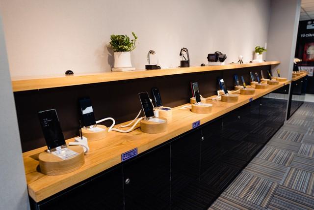 Samsung đa dạng hoá lợi ích cho người dùng với Tổng đài hỗ trợ 24/7 - Ảnh 2.