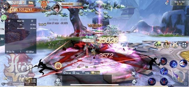 Hiên Viên Mobile chính thức Alpha Test – Nhanh tay nhận ngay 20 triệu Đồng - Ảnh 2.