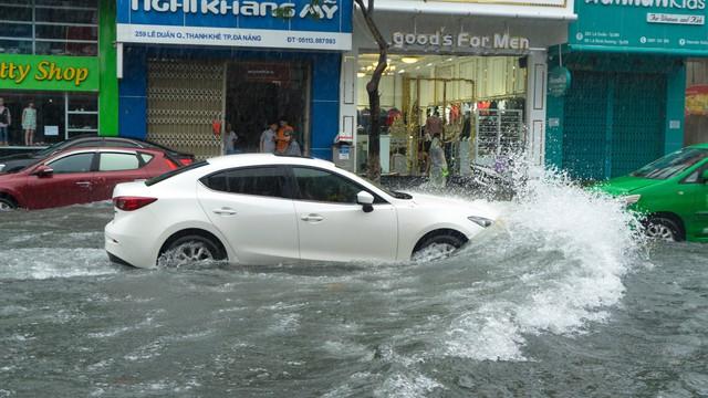 Lần đầu tậu ô tô nên mua bảo hiểm sao cho không bị hố - Ảnh 4.