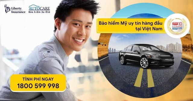 Lần đầu tậu ô tô nên mua bảo hiểm sao cho không bị hố - Ảnh 5.