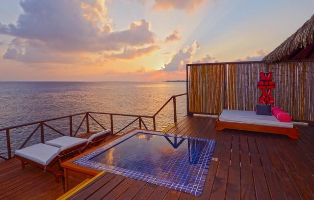 """Lịch trình hấp dẫn của chuyến du lịch """"Ăn Hảo Hảo, dạo đảo Maldives"""" cùng Hoài Linh, Tóc Tiên - Ảnh 2."""