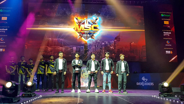 360mobi CHAMPIONSHIP Series Mùa 3 – những điểm nhấn và thành công mới của Mobile Legends: Bang Bang VNG - Ảnh 1.