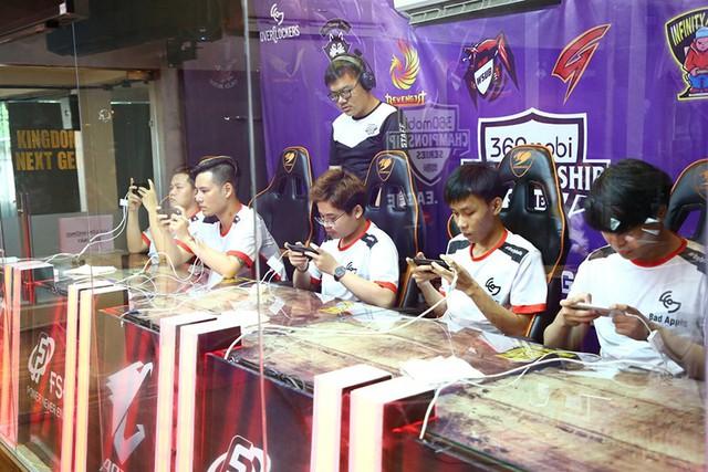 360mobi CHAMPIONSHIP Series Mùa 3 – những điểm nhấn và thành công mới của Mobile Legends: Bang Bang VNG - Ảnh 2.