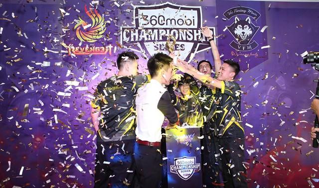 360mobi CHAMPIONSHIP Series Mùa 3 – những điểm nhấn và thành công mới của Mobile Legends: Bang Bang VNG - Ảnh 4.