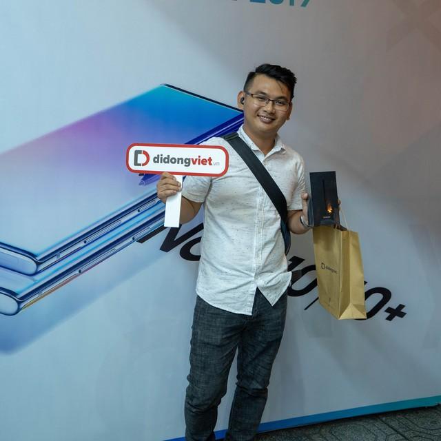 Samfan nói gì khi là người đầu tiên sở hữu Galaxy Note 10, Note 10+? - Ảnh 2.
