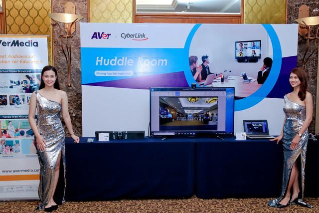 Taiwan Smart Business: Kiến tạo môi trường truyền thông cộng tác trong doanh nghiệp - Ảnh 2.