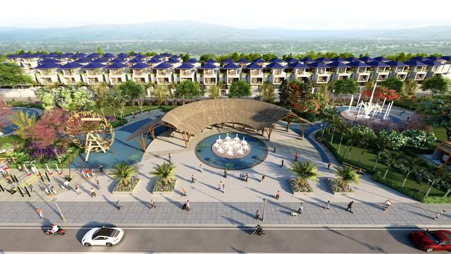 Hạ tầng phát triển, mức giá hấp dẫn, thị trường BĐS Bà Rịa -Vũng Tàu thu hút giới đầu tư - Ảnh 2.