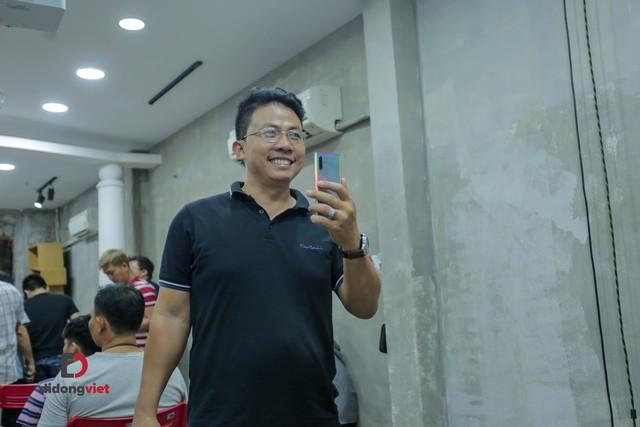 Samfan nói gì khi là người đầu tiên sở hữu Galaxy Note 10, Note 10+? - Ảnh 4.