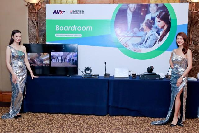 Taiwan Smart Business: Kiến tạo môi trường truyền thông cộng tác trong doanh nghiệp - Ảnh 3.