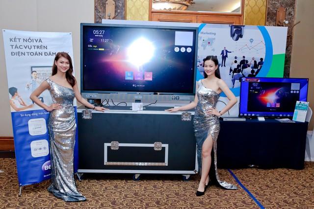 Taiwan Smart Business: Kiến tạo môi trường truyền thông cộng tác trong doanh nghiệp - Ảnh 4.