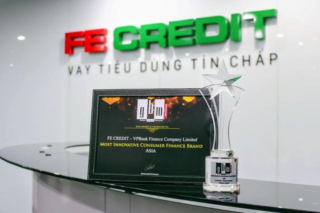 FE CREDIT nắm bắt phân khúc tài chính tiêu dùng triệu đô bằng công nghệ đột phá - Ảnh 4.