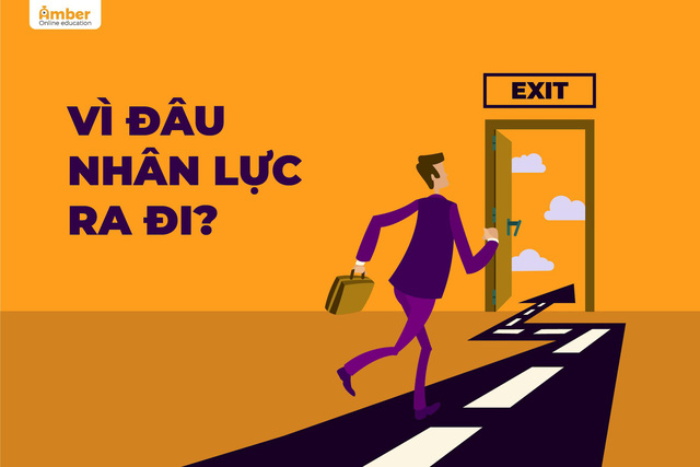 """""""Chảy máu chất xám"""" - Bệnh chung của doanh nghiệp Việt thời 4.0 - Ảnh 1."""