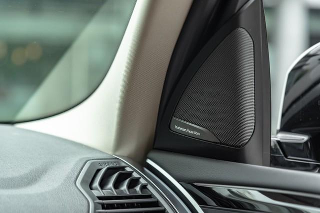 Bóc tách công nghệ nổi trội trên BMW X3: Không thua kém đàn anh X5 - Ảnh 11.