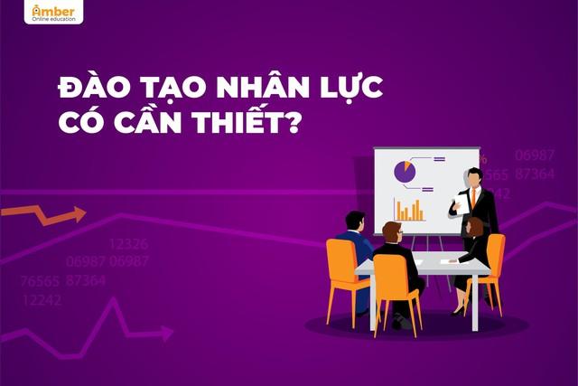 """""""Chảy máu chất xám"""" - Bệnh chung của doanh nghiệp Việt thời 4.0 - Ảnh 2."""