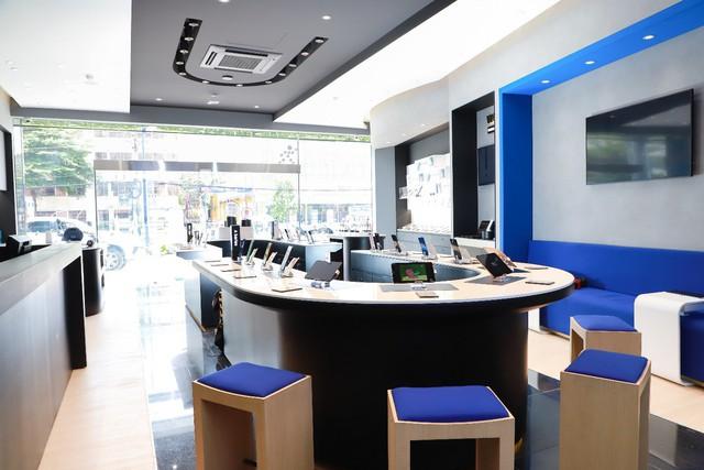 Một ngày khám phá cửa hàng trải nghiệm Samsung chuẩn quốc tế vừa ra mắt - Ảnh 3.