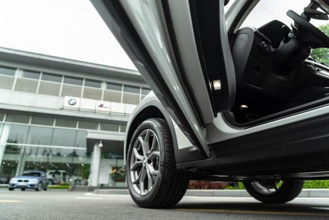 Bóc tách công nghệ nổi trội trên BMW X3: Không thua kém đàn anh X5 - Ảnh 4.