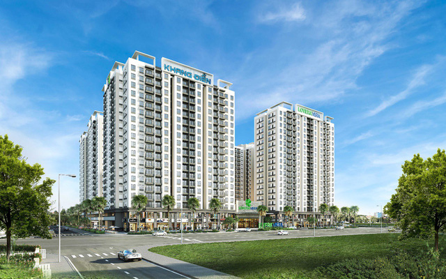 Chính thức công bố doanh nghiệp và dự án đạt giải Vietnam Property Awards 2019 - Ảnh 4.