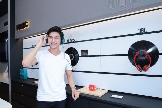 Một ngày khám phá cửa hàng trải nghiệm Samsung chuẩn quốc tế vừa ra mắt - Ảnh 5.
