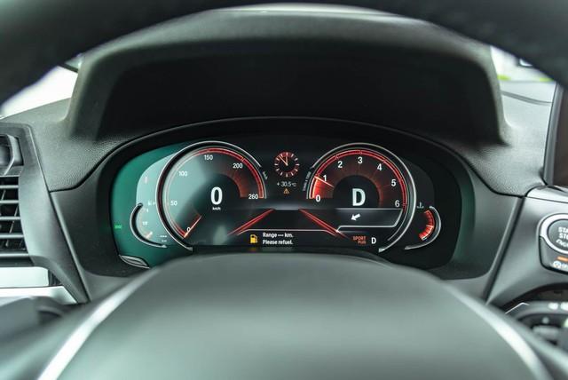 Bóc tách công nghệ nổi trội trên BMW X3: Không thua kém đàn anh X5 - Ảnh 8.