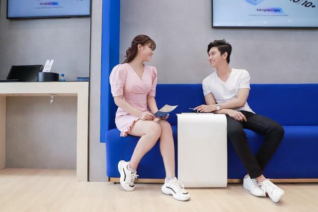 Một ngày khám phá cửa hàng trải nghiệm Samsung chuẩn quốc tế vừa ra mắt - Ảnh 9.