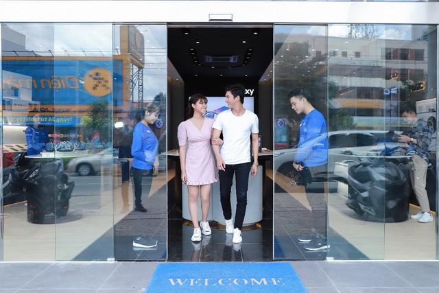 Một ngày khám phá cửa hàng trải nghiệm Samsung chuẩn quốc tế vừa ra mắt - Ảnh 10.