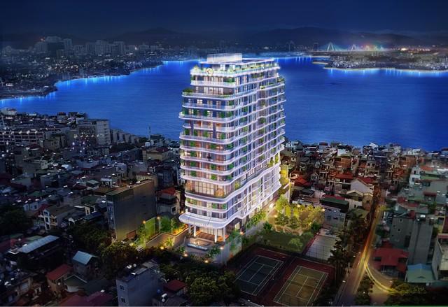 five star west lake - photo 1 15668932688111604791404 - PropertyGuru Vietnam Property Awards 2019: Five Star West Lake – Thiết kế kiến trúc chung cư cao cấp tốt nhất