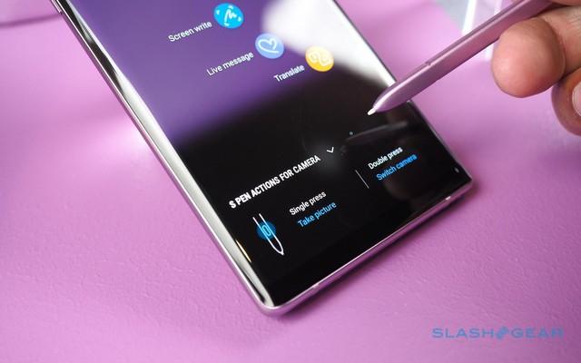 Galaxy Note10 và hành trình tám năm khuynh đảo thế giới smartphone - Ảnh 1.