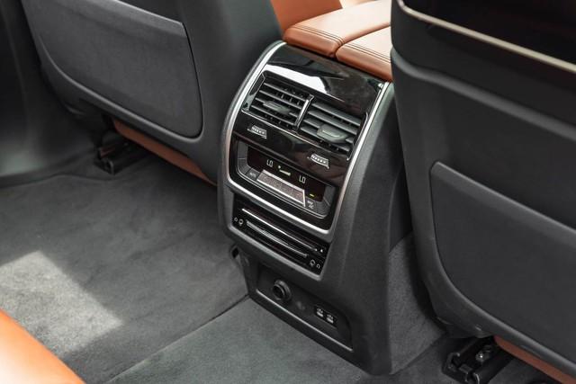 10 điểm cho thấy X7 là đỉnh cao công nghệ của BMW - Ảnh 11.