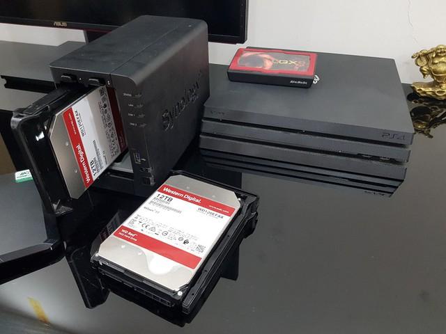 WD thắng lớn tại Việt Nam trong phân khúc ổ cứng dành cho thiết bị NAS - Ảnh 4.