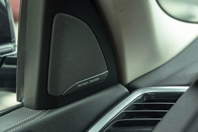10 điểm cho thấy X7 là đỉnh cao công nghệ của BMW - Ảnh 9.
