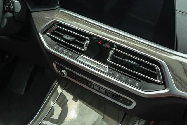 10 điểm cho thấy X7 là đỉnh cao công nghệ của BMW - Ảnh 10.