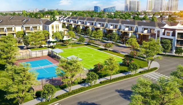 Xu hướng đầu tư bất động sản dịch chuyển về đô thị vệ tinh - Ảnh 2.