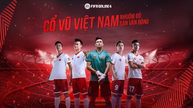 Cháy bỏng giấc mơ World Cup cùng đội tuyển Việt Nam tại sự kiện Chào mừng Quốc Khánh 02/09 - Ảnh 4.