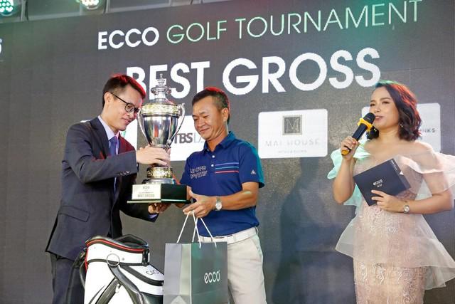 ECCO Golf Tournament 2019 – Cuộc đua gay cấn tìm ra nhà vô địch mùa đầu tiên - Ảnh 3.