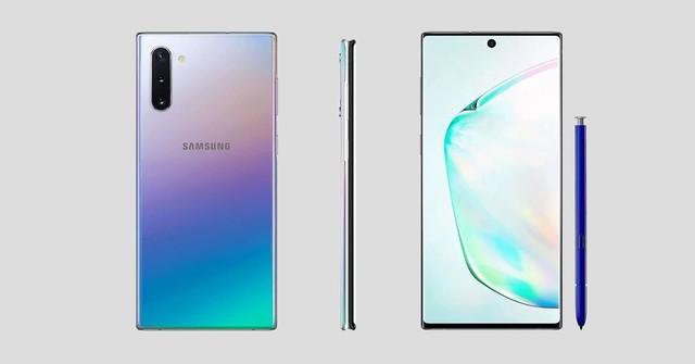 Đặt gạch Samsung Galaxy Note Mới 2019, chọn quà ở đâu bao xịn? - Ảnh 3.