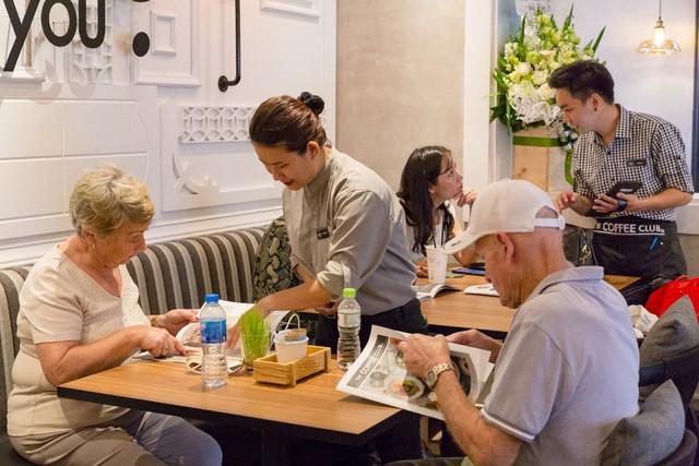 Vì sao chuỗi nhà hàng cà phê Úc Châu The Coffee Club tiếp cận thị trường cà phê Việt Nam đầy khốc liệt? - Ảnh 1.