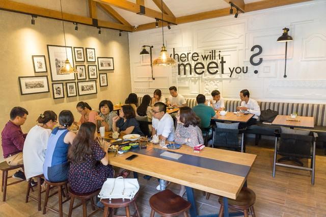 Vì sao chuỗi nhà hàng cà phê Úc Châu The Coffee Club tiếp cận thị trường cà phê Việt Nam đầy khốc liệt? - Ảnh 2.