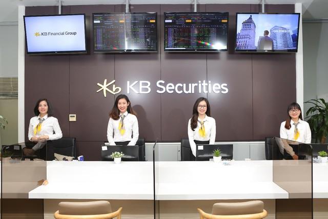 KBSV được tiếp thêm sức mạnh từ nguồn vốn ngoại - Ảnh 1.