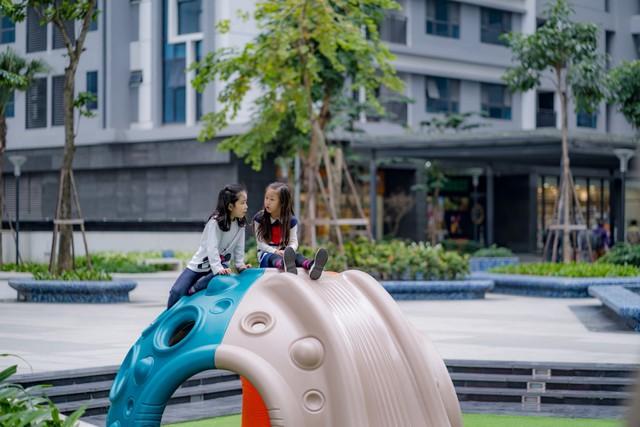 TNR Sky Park – Căn hộ nghỉ dưỡng cho cuộc sống thịnh vượng - Ảnh 1.